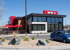 Store Space for Rent Next to Wendy's Restaurant - Denver CO - Villa Monaco