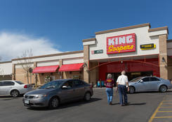 Retail Space for Lease – Arvada Plaza – Jefferson County CO