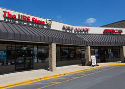 Retail Office Space Murfreesboro TN - Georgetown Square – Rutherford County