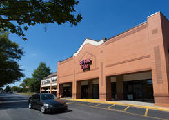 Office Retail Space Nashville TN - Nashboro Village – Davidson County