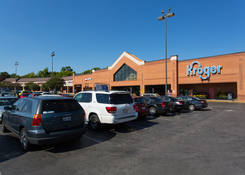 Retail Space for Lease Nashville TN - Nashboro Village – Davidson County