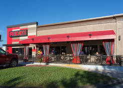 Commercial Space for Lease next to Restaurant - Regency Park Shopping Center