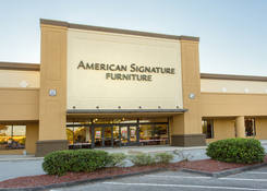 Commercial Space for Lease Jacksonville FL next to Furniture Store - Regency Park Shopping Center