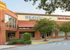 Commercial Space Available Jacksonville FL - Regency Park Shopping Center