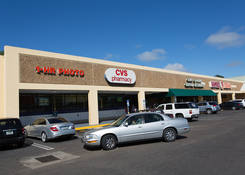 Commercial Location for Rent Jacksonville FL - Normandy Square