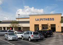 Commercial Property for Rent Orlando FL Next to Gym - Colonial Marketplace
