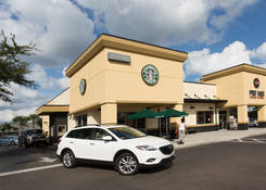 Restaurant Building for Rent Orlando FL -Colonial Marketplace
