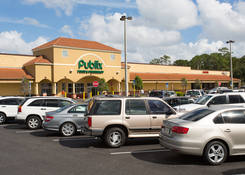 Shopping Center Space for Lease Orlando FL with Publix - Conway Crossing