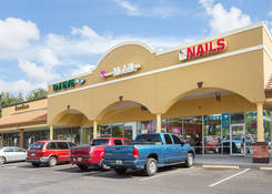Small Restaurant Space for Lease Orlando FL-Conway Crossing