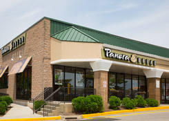 Small Stores for Rent Next to Restaurant Panera - Groton Square Connecticut