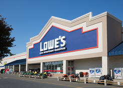 Lease Retail Space Next to Lowe's - The Manchester Collection CT – Hartford County