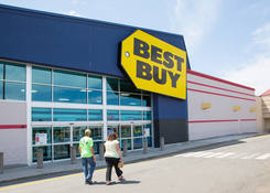 Lease Retail Space Next to Best Buy - The Manchester Collection CT – Hartford County