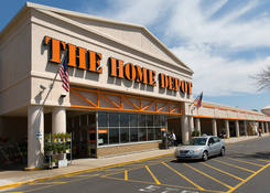 Lease Retail Space Next to Home Depot – The Manchester Collection CT – Hartford County