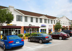 Restaurant Space for Lease Glastonbury CT -The Shoppes at Fox Run