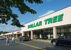 Leasing Shop Space Waterbury CT Next to Dollar Tree - Waterbury Plaza – Hartford County