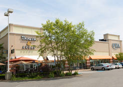Commercial Shops for Lease Waterford CT - Waterford Commons – New London County