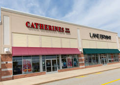 Commercial Buildings for Lease Waterford CT – Waterford Commons – New London County