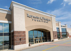 Retail Shop Lease Waterford CT Next to Furniture Store - Waterford Commons – New London County