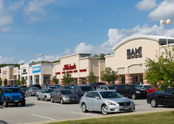Restaurant Space for Lease Waterford CT - Waterford Commons – New London County