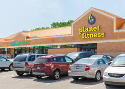 Gym Space for Lease Sterling Heights MI - 18 Ryan – Macomb County