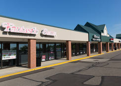 Small Business Leasing Brighton MI - Grand Crossing – Livingston County