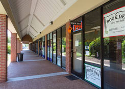 Small Business Space for Rent Franklin TN - Williamson Square
