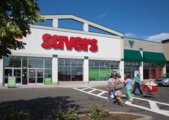 Lease Retail Spaces Next to Savers - The Manchester Collection CT – Hartford County