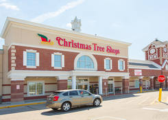 Small Business Leasing Dayton OH - South Towne Centre – Montgomery County