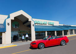 Commercial Property Rent Duluth MN - Burning Tree Plaza - St Louis County