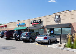Small Business Rental Space St Paul MN - Sun Ray Shopping Center – Ramsey County