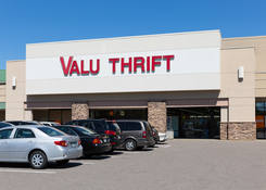 Retail Shop Lease St Paul MN - Sun Ray Shopping Center – Ramsey County