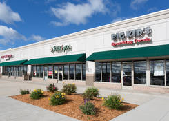 Retail Property for Lease Savage MN - Marketplace 42 – Scott County