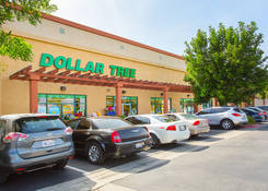 Store front for rent Temecula CA – Vail Ranch Center next to Dollar Tree – Riverside County