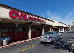Shop Space for Rent Camarillo CA Next to CVS - Carmen Plaza