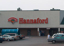 Lease Retail Space Next to Grocer Watertown NY - The Plaza at Salmon Run – Jefferson County