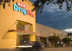 Retail & Restaurant Space for lease Houston Texas 77077 - Royal Oaks Village