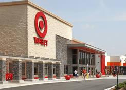 Savannah GA Lease Retail Space Next to Target