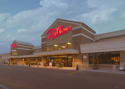 Commercial Property for Lease Manhattan KS - West Loop Shopping Center – Riley County