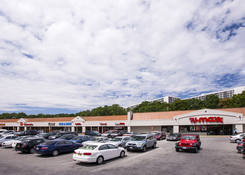 Stores for Rent Hartsdale NY - Dalewood Shopping Center – Westchester County