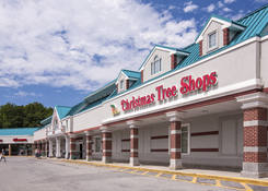 Lease Retail Space - Hartsdale NY - Dalewood Shopping Center – Westchester County
