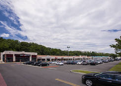 Gym Space for Rent Hartsdale NY - Dalewood Shopping Center – Westchester County