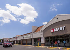 Lease Retail Space Next to HMart Hartsdale NY - Dalewood Shopping Center – Westchester County
