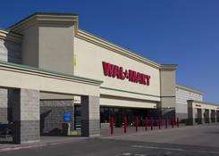 Rent Retail Space Pleasanton CA - Metro 580 with Walmart