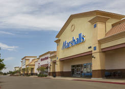 Storefronts for Rent San Diego CA - Mira Mesa Mall next to Marshalls