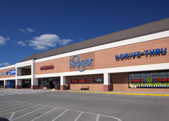 Storefront Properties for Rent Speedway Super Center – Marion County Indiana