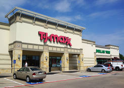 Retail Space for Lease Frisco TX Next to TJ Maxx – Preston Ridge