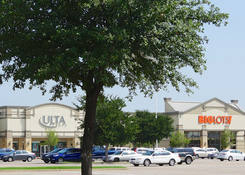 Retail Space for Lease Frisco TX with Parking – Preston Ridge