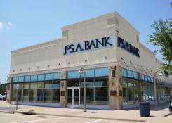Retail Space for Lease Frisco TX next to Jos A Bank – Preston Ridge
