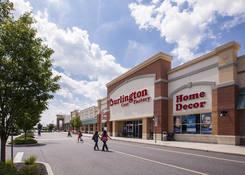 Shop Space for Rent The Shoppes at Cinnaminson – Burlington County NJ