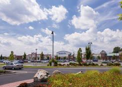 Bank Space for Lease The Shoppes at Cinnaminson – Burlington County NJ